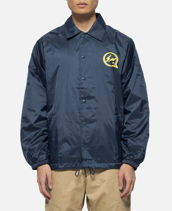 Icon Coach Jacket