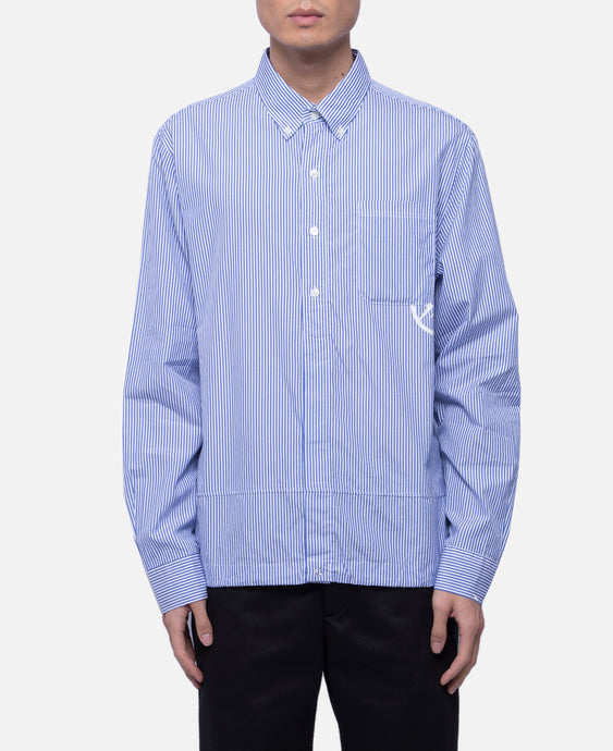 Icon Stripe Coaches Shirt