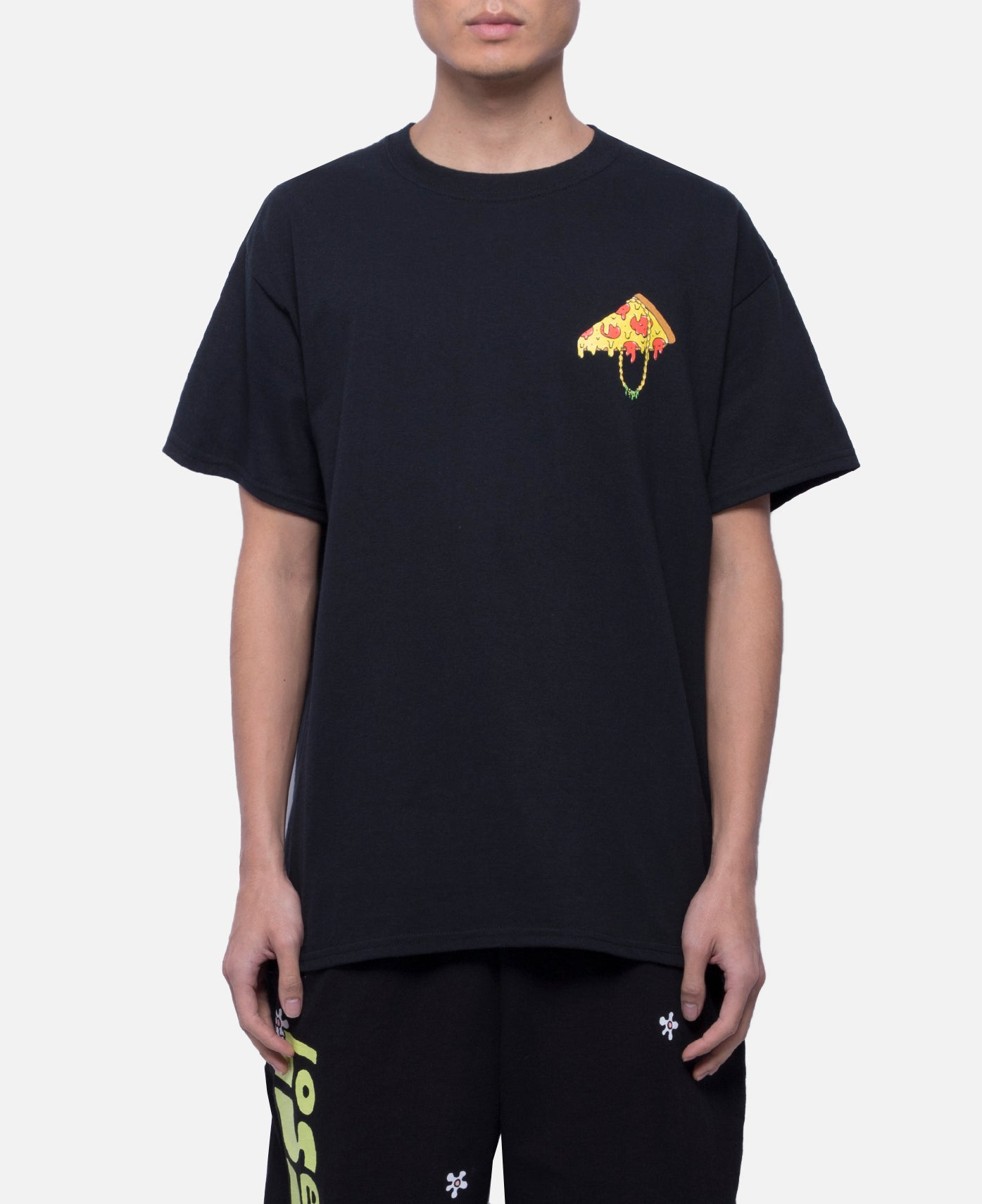 Gang Logo T-Shirt (Black)