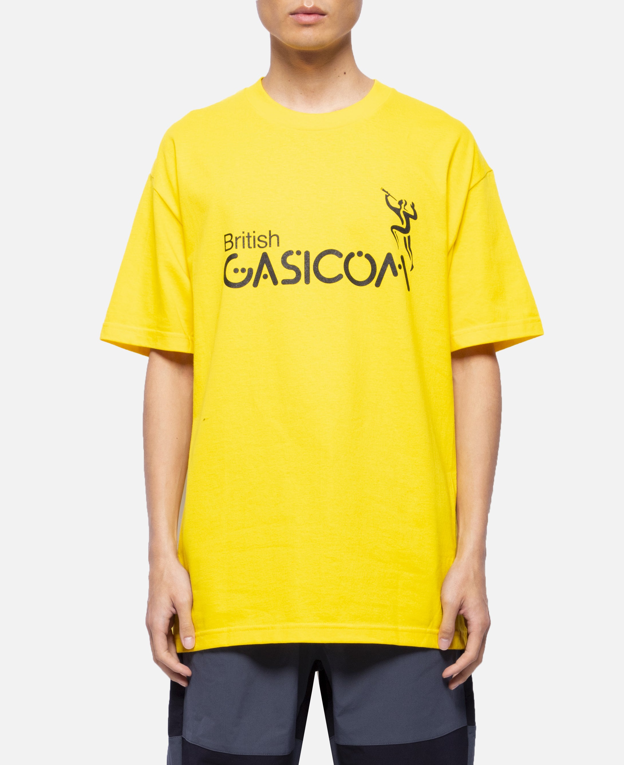 British Gasicom T-Shirt