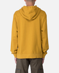 Fall Wyoming Hoodie (Yellow)