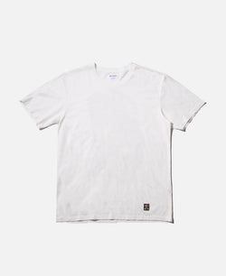 HOME MAID S/S T-SHIRT WHITE