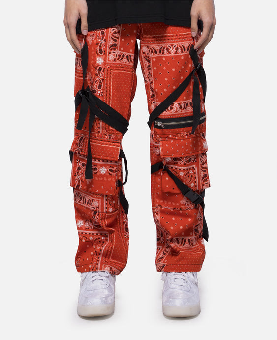 Rogic Paisley Pants