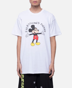 Everything's Fucked T-Shirt
