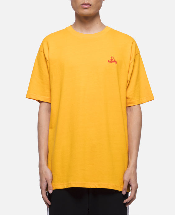 Sphinx Logo T-Shirt (Yellow)