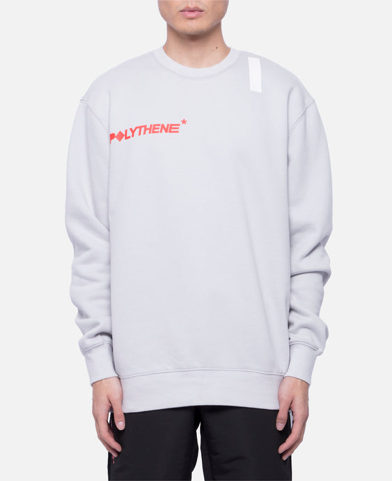 Logo Sweat (Grey)