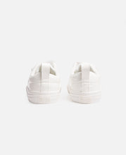 Patent Toddler 2V (White)