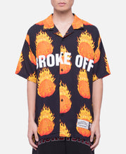 Broke-Off Camp Shirt