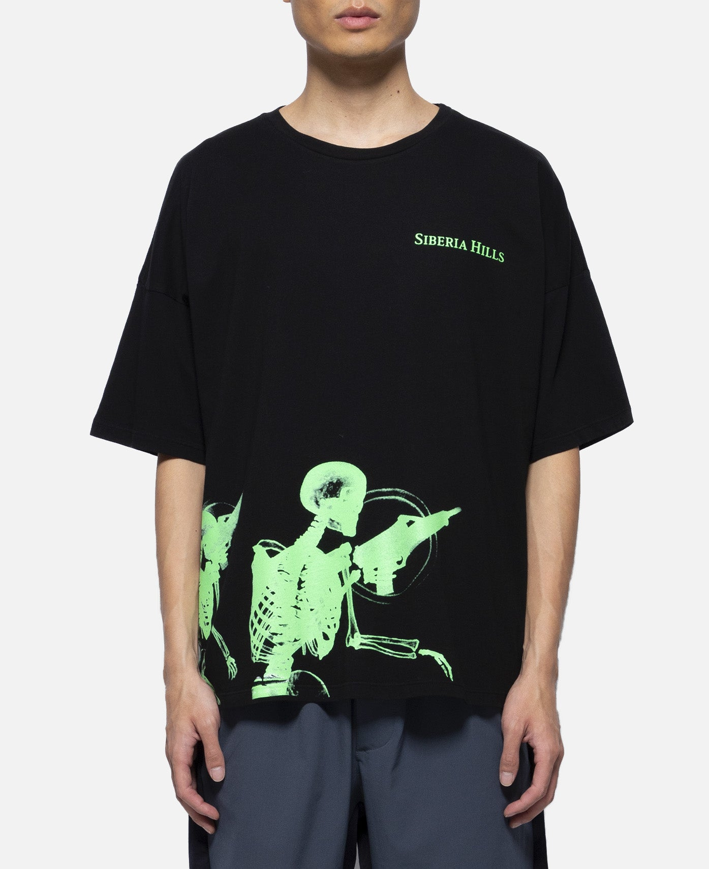 Skeletons T-Shirt