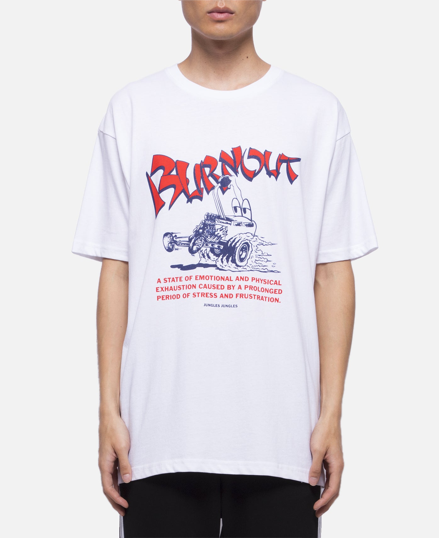 Burnout T-Shirt
