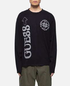 88 Solid L/S T-Shirt
