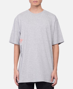 All Roads T-Shirt (Grey)