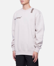 Logo Sweat (Cream)