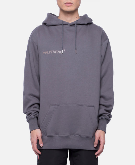 Pigment Dyed Hoody