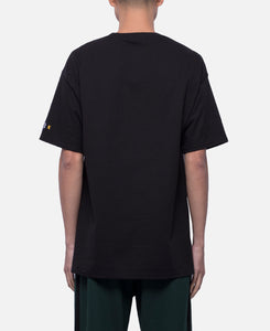 Rabbit's Foot T-Shirt (Black)