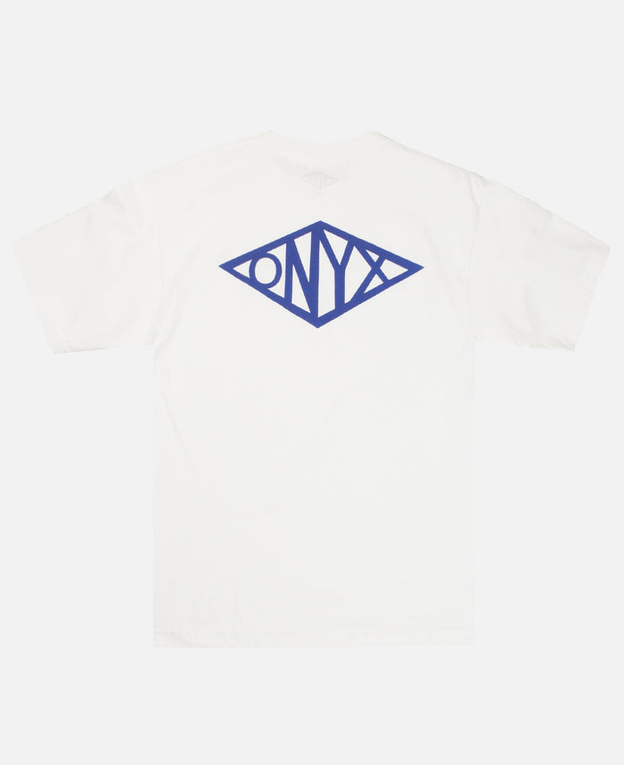 OG Diamond Tee White