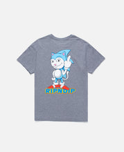 Nermhog T-Shirt (Grey)