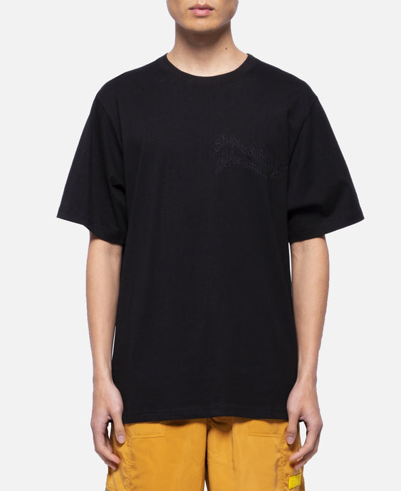 Bricklayer S/S T-Shirt (Black)
