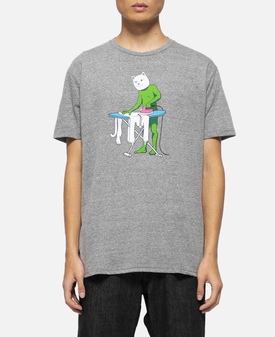 Laundry Day T-Shirt (Grey)