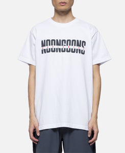 Noon Goons Worldwide T-Shirt (White)