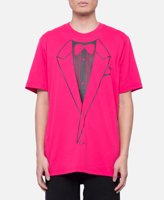 The Ten : A6 T-Shirt (Pink)