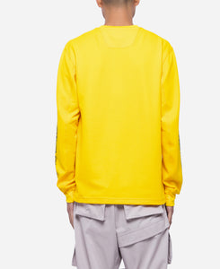 AS M NRG ACG Waffle Top (White)