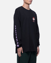 Crack Kills L/S T-Shirt (Black)