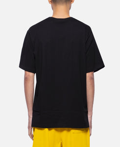 More Fun With Friends S/S T-Shirt (Black)