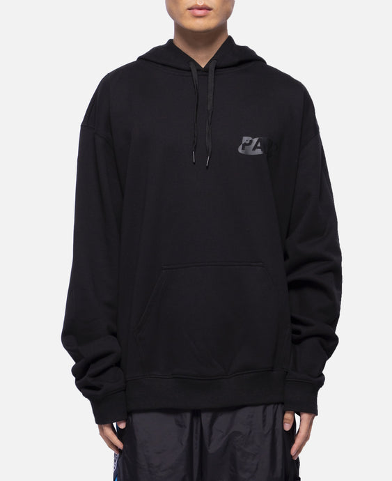 Gesters Hooded Sweat (Black)