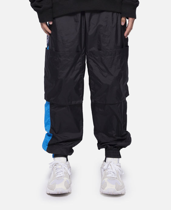 Space In Space Track Pant (Black)