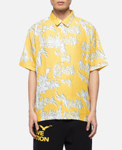 Sould Wave Duo Sono Shirt (Yellow)