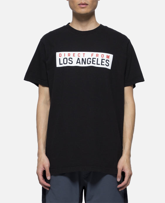 Direct From Los Angeles (Black)