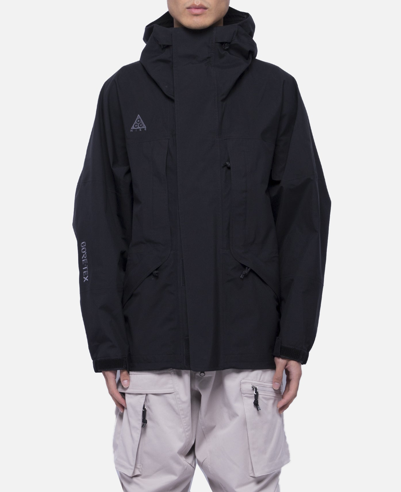 AS M NRG ACG Gore-Tex Jacket (Black)