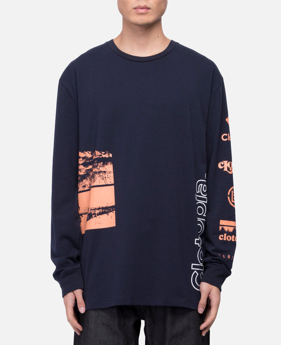 Imagined Place L/S T-Shirt