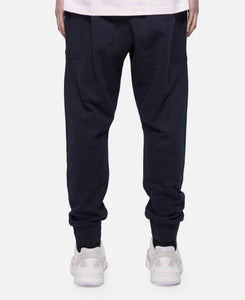 Lines In Time Duplo Pant (Navy)