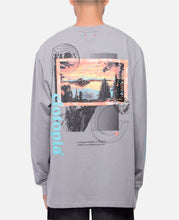 Collage L/S T-Shirt