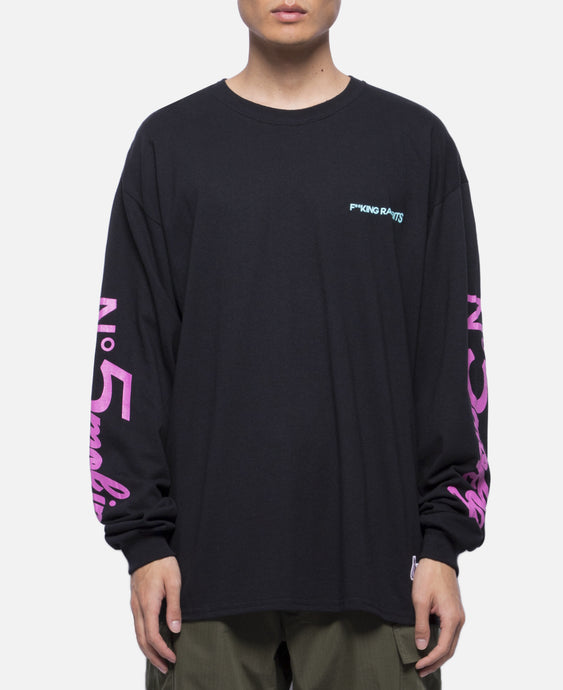 No5Moking L/S T-Shirt