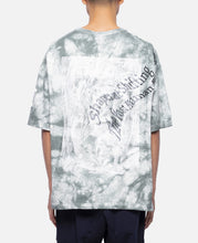 Future Plans Oversized S/S T-Shirt (Grey)