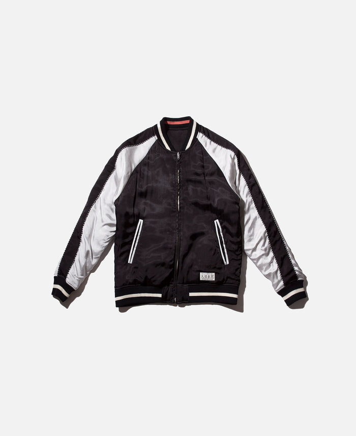 Reversible Ska Jacket -A- (Type-1)
