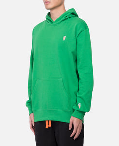 One Hit Patch Hoodie (Green)