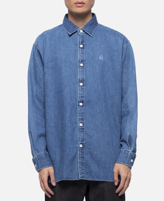 Icon Denim Shirt
