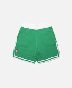 Celtics 85-86 Knit Shorts