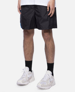 Add A Filter Track Shorts (Black)