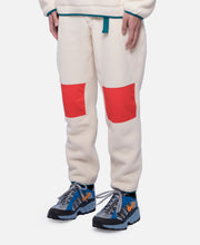 M Nike ACG Sherpa Fleece Pant (Cream)