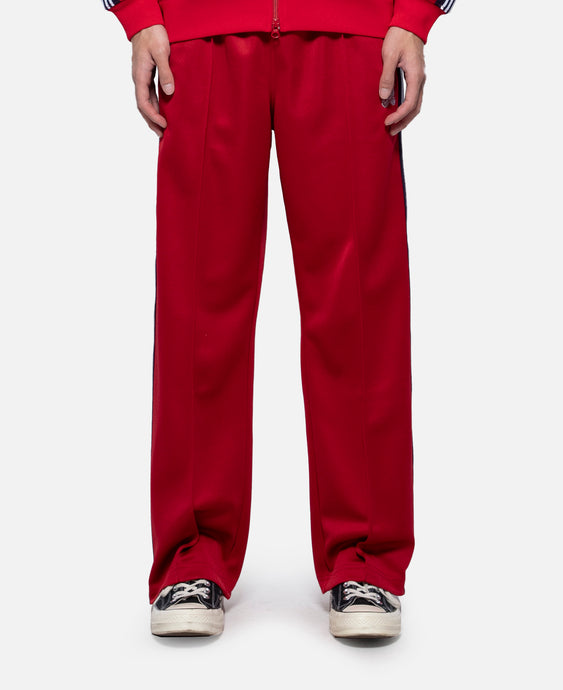 Track Pant (Red)