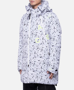 M NRG ACG Down Filled Parka (White)