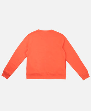 It Pops Off Graphic Crewneck