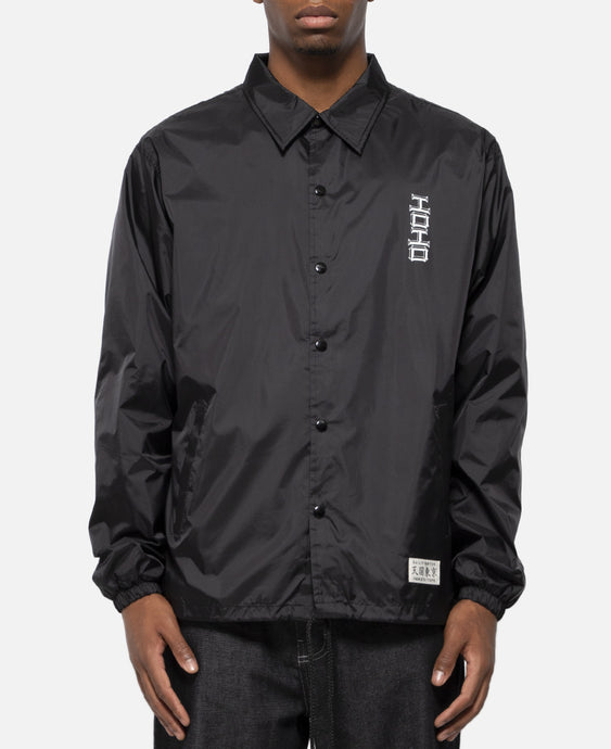 Coach Jacket (Type-3)