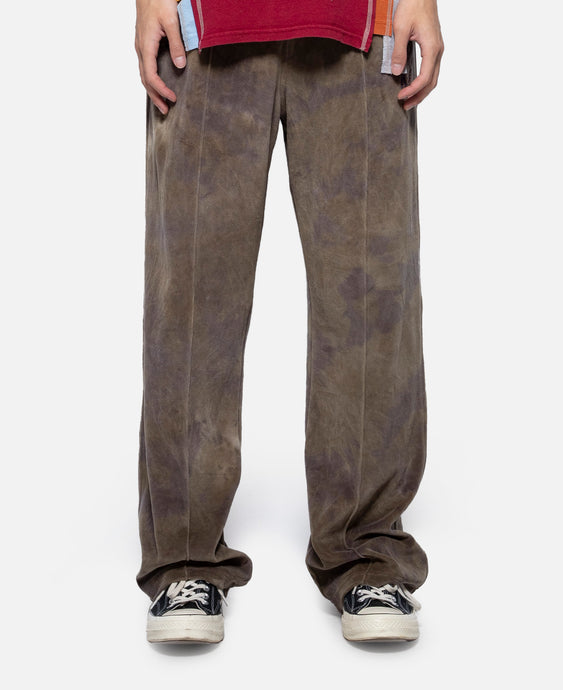 Track Pant (Olive)