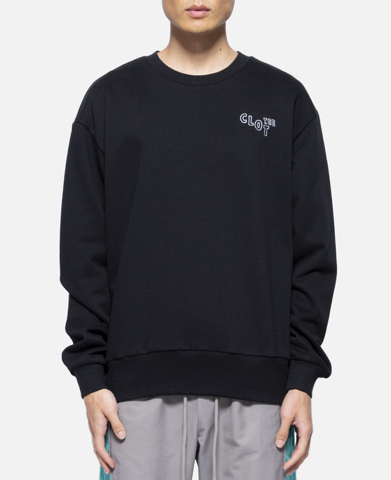 Brothers Sweatshirt (Black)